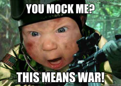 War Meme - 20 most funniest war meme photos and images