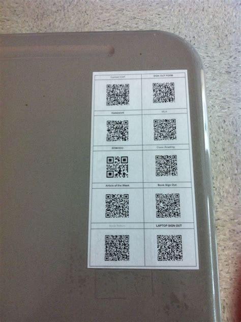 edmodo qr code 1000 images about qr codes on pinterest listening