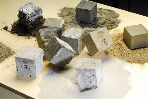 Strong Lightweight Green Material Could Replace Concrete