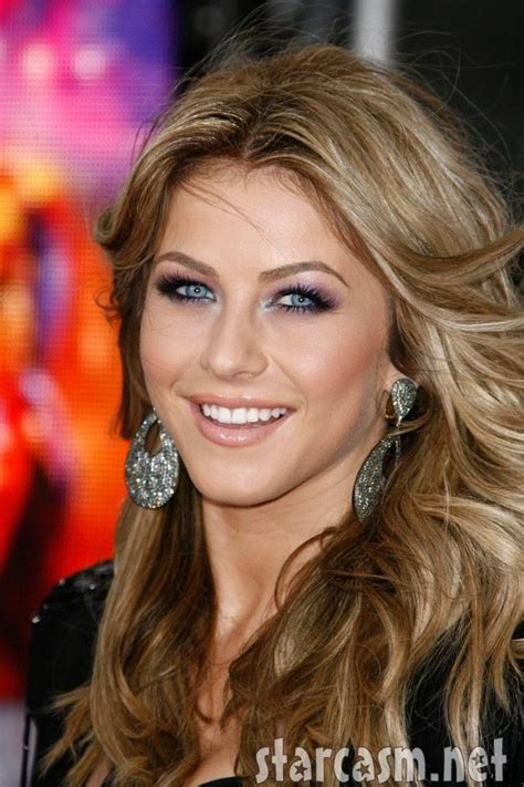 julianne hough shattered hair julianne hough hair color hair pix pinterest