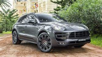 How Much Is The Porsche Macan Porsche Macan Turbo Review Caradvice