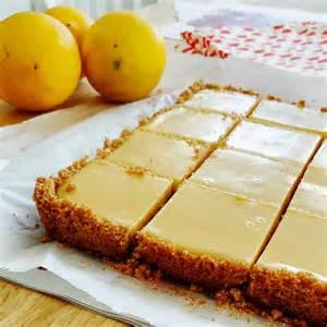 Container Gardening Forum - creamy lemon squares the happy gardeners