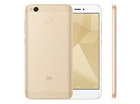 Xiaomi Redmi 4x | xiaomi redmi 4x price specifications features comparison