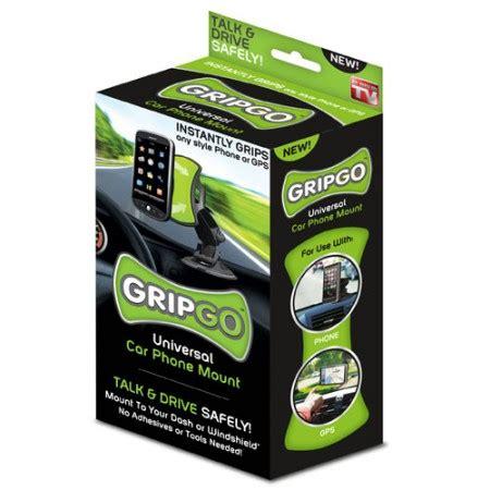 Holder Tempel Gurita Motor Dash Board Kaca gripgo car mobile holder 270 barang unik china barang unik murah grosir barang unik