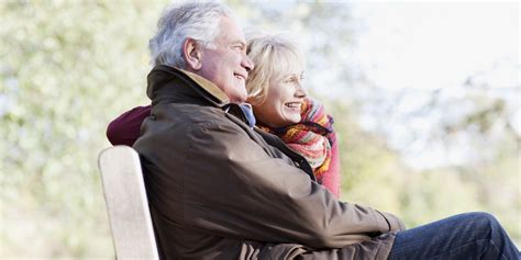 old couple on park bench 10 things you should know about aging with dignity dr