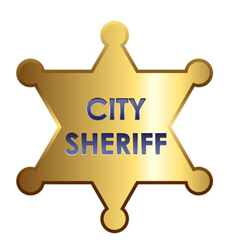 printable star badges printable badges for kids police fire chief and