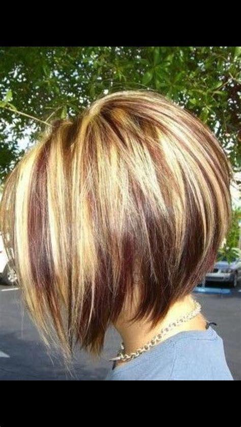 three dimension hair cuts 25 inverted bob haircuts for flawless fashionistas
