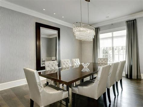 wallpaper designs for dining room 25 formal dining room ideas design photos designing idea