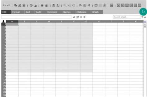 Spreadsheet Cloud by Excel Alternatives Cloud Pro