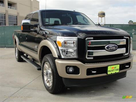 ford f250 king ranch for sale 2011 ford f250 duty king ranch crew cab 4x4 in