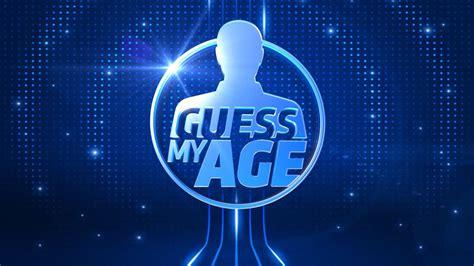 Guess My Guess Logo guess my age saurez vous deviner mon 226 ge wikip 233 dia