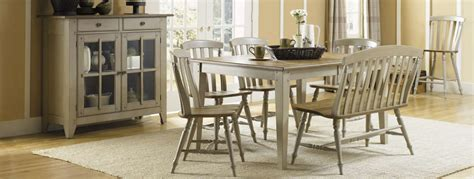 Dining Room Furniture Pittsburgh by Lj Gascho Furniture Larkin Gathering Table And Chair Set