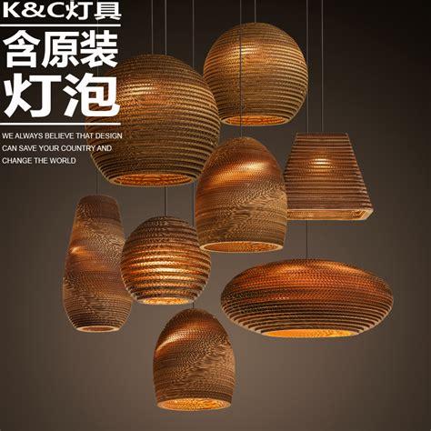Chandelier Style Light Shade Luminaire Bois Ikea Mzaol Com