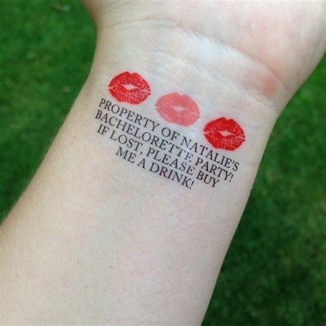 tattoo party 25 best ideas about bachelorette sayings on