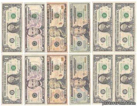 How To Make Printer Paper Feel Like Money -