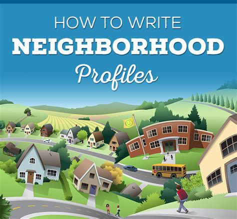 how to dominate a neighborhood with real estate farming books how to write neighborhood profiles real estate web site
