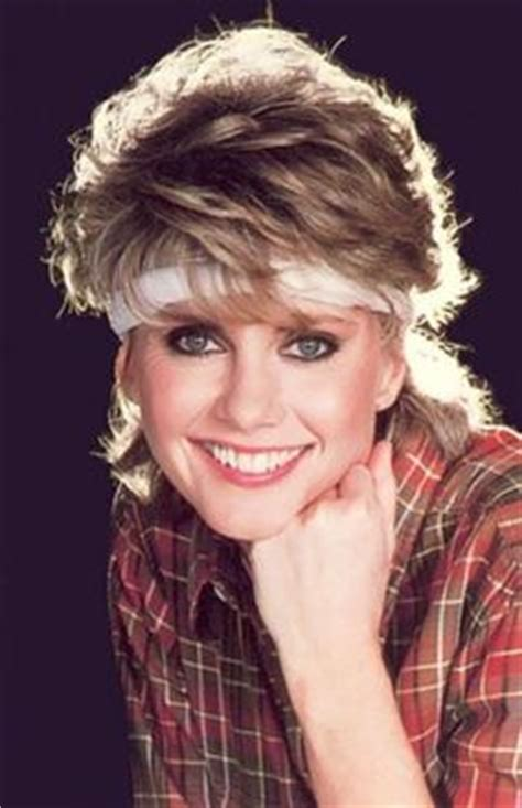 olivia newton johns physical haircut 1000 images about olivia newton john on pinterest