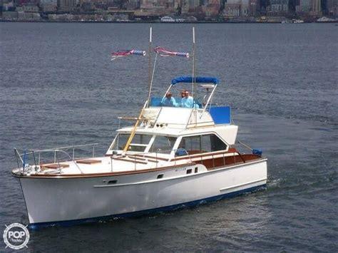 matthews 42 boat 1961 matthews 42 sedan 42 foot 1961 motor boat in