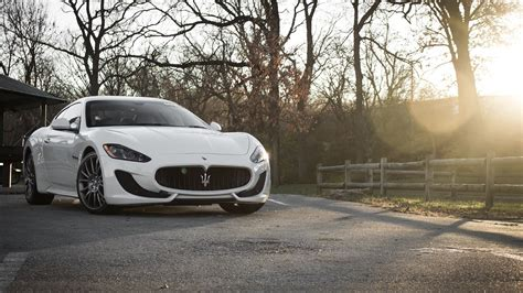 white maserati wallpaper 30 maserati granturismo wallpapers high resolution download