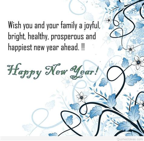 wishing you a prosperous new year 43 beautiful happy new years wishes pictures