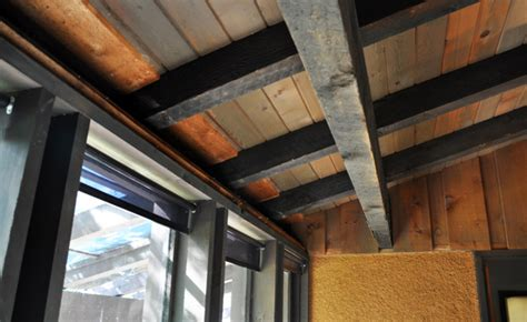exposed rafter ceiling rafters quotes like success