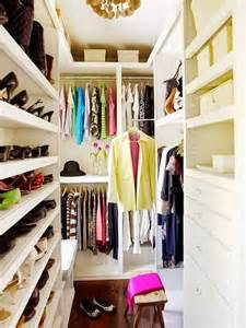 Walk In Closet Storage Picture Of Small Walk In Closet With A Smart Shoe