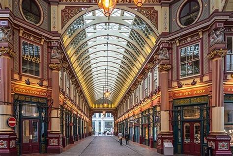 Home Interior Shops by Leadenhall Market A Rich Amp Varied History Concerto