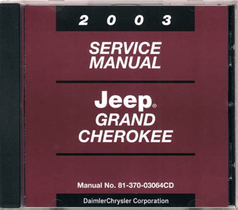 2001 Jeep Grand Owners Manual 28 2002 Jeep Grand Owners Manual Pdf 110308