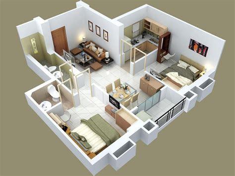 3d home layout 3d layout green heights rajarhat kolkata loharuka