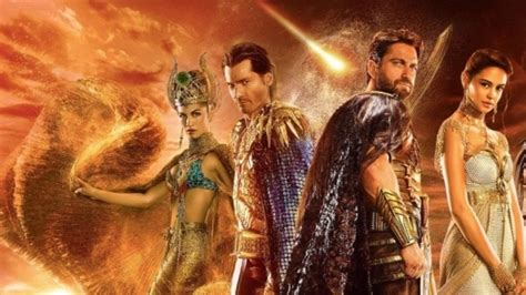 box office 2016 egypt gods of egypt movie review box office buz