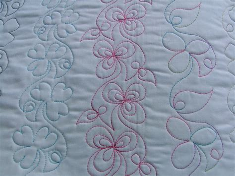 free motion quilting templates deborah louie australian machine quilting festival