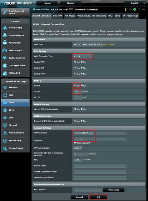 asus dsl acu plusnet youview settings  iptv p plusnet community