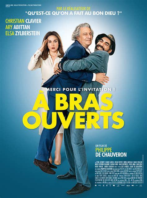 film 2017 fr 192 bras ouverts film 2017 allocin 233