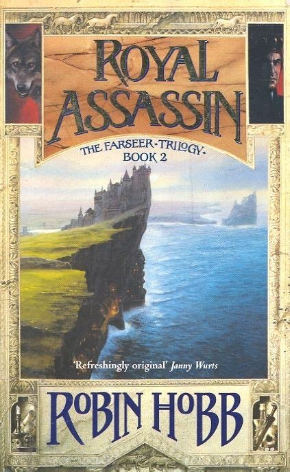 royal assassin the farseer royal assassin the farseer 2 by robin hobb risingshadow