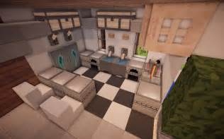 Kitchen Design Minecraft by Gallery For Gt Minecraft Interior Design Kitchen