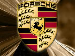 Porsche Meaning Redirecting