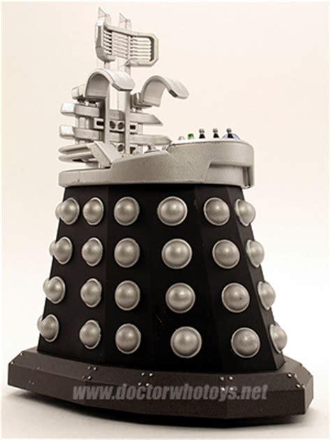 Dalek Chair doctor who figures stolen earth set