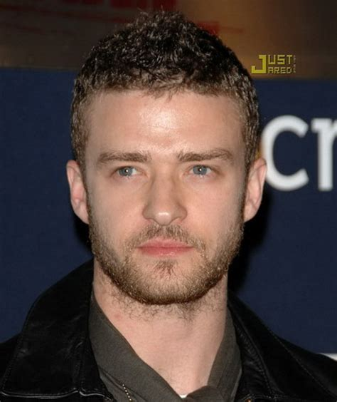 male celebrities with short blonde hair men short celebrity hairstyles