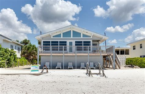 sun palace vacations seabreeze cottage rental on ft