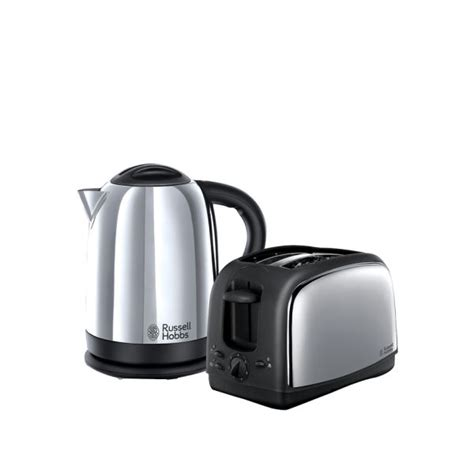 Kettle And Toaster Pack hobbs lincoln kettle and toaster pack iwoot