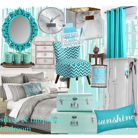 Aqua Themed Bedroom by Best 25 Turquoise Bedroom Decor Ideas On