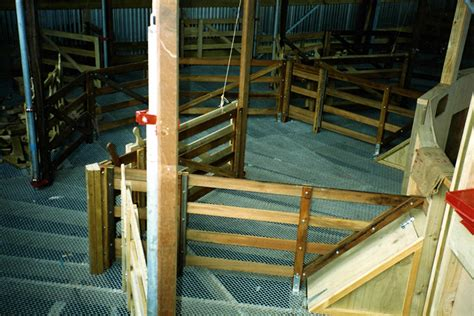 farmbuild medway springs woolshed farmbuild