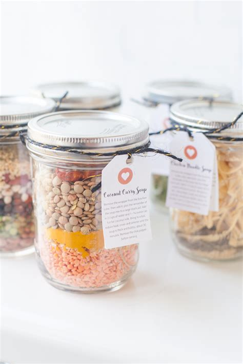christmas soup in a jar 6 soup mixes in a jar a free ebook wholefully