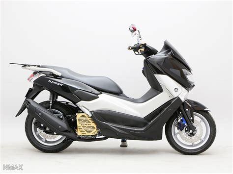 Probolt Gold Yamaha Nmax nmax nmax155 ステップボードセット パーツ エンデュランス ストア