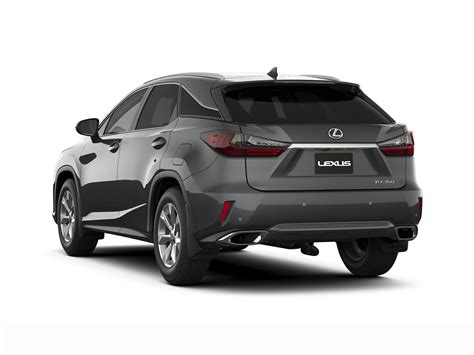 2019 Lexus 350 Suv by New 2019 Lexus Rx 350 Price Photos Reviews Safety