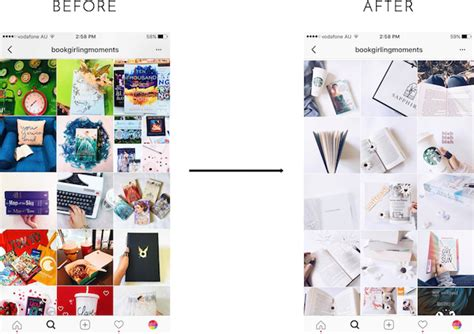 themes for instagram apps 16 irresistible instagram themes you ll want to copy right