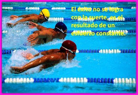 imagenes motivacionales de natacion imagenes de natacion con frases bonitas de motivacion