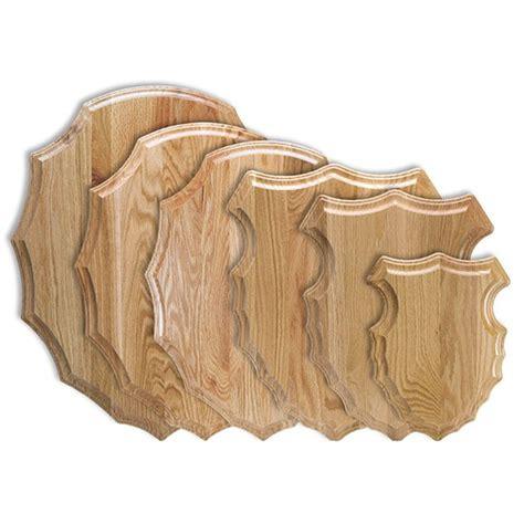 oak arrowhead plaques walnut hollow country