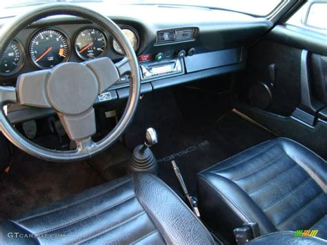 Sc Interiors by 1978 Porsche 911 Sc Coupe Interior Photo 48054218