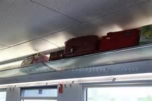 overhead luggage rack 171 china travel tips tour beijing